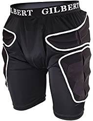 Short de protection rugby Pro Training - Gilbert