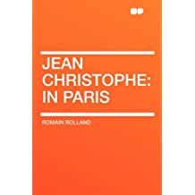 Jean Christophe: In Paris