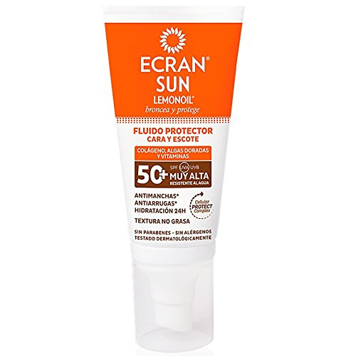 Tan????️ Making Things Convenient For Customers Honey Sun Care Set Essens ??? Bronceado Protección Solar Sunscreen???