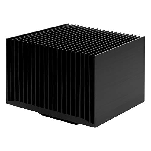 ARCTIC Alpine AM4 Passive - Geräuschloser AM4 CPU Kühler , Sehr hohe Kühlleistung und vollkommen wartungsfrei , Einfache und schnelle Montage - Größe 99 X 70 mm
