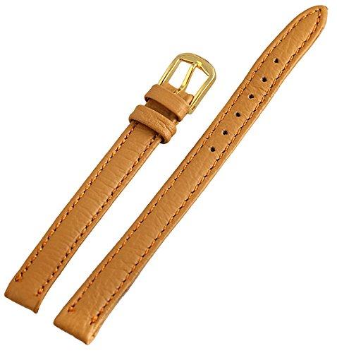 Echt Leder Lederband Uhrenarmband Uhrband Ersatzband Uhrenband Armband 8mm 813275750008