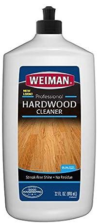 Hardwood Floor Cleaner, 27 fl. oz.