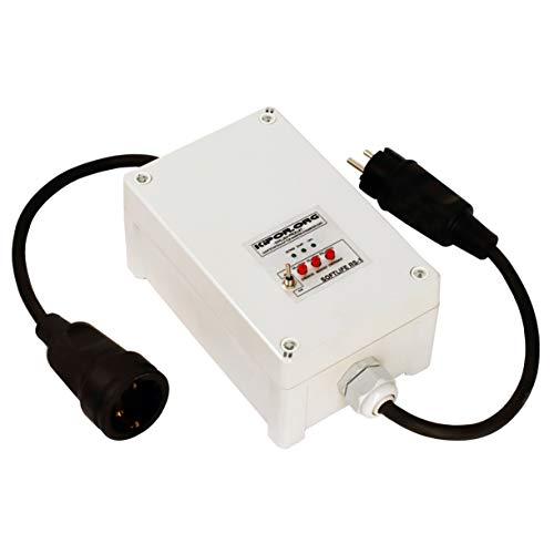 Limitador de corriente para Portable Generadores de corriente/Generadores estamos Kipor, FME, atima...