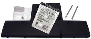 Packard bell kit de disque dur d'origine pour second disque dur hDD easyNote lS serie