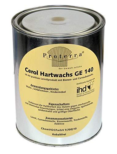 Hesse Proterra Cerol Hartwachs GE 140 / 1 Liter