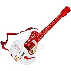 Nomaco Bontempi Guitarra Electronica