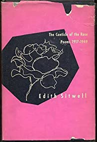 The canticle of the rose par Edith Sitwell