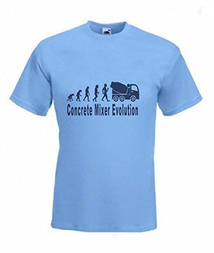 evolution-auf-beton-mixer-t-shirt-funny-zement-treiber-t-shirt-grossen-sm-bis-2-x-xl-gr-medium-sk-bl