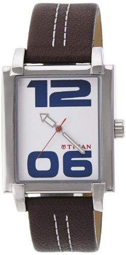 41X9fNC pxL - Titan 1593SL02 Youth Mens watch