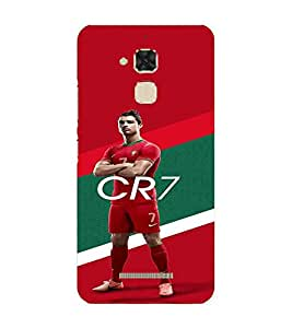 For Asus Zenfone Max ZC550KL :: Asus Zenfone Max ZC550KL 2016 :: Asus Zenfone Max ZC550KL 6A076IN famous man ( sports man, man, sports, grey background ) Printed Designer Back Case Cover By TAKKLOO