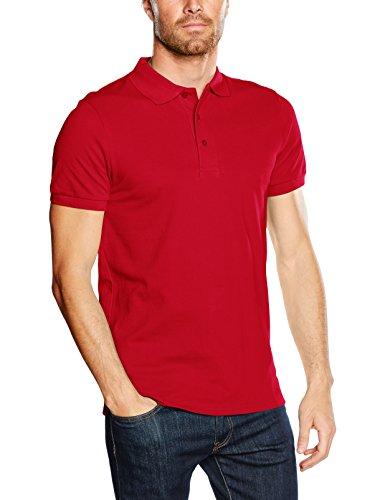 Mick Morrison Herren Poloshirt, Polo...