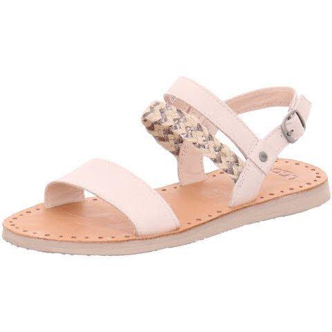 sandales-color-rouge-marca-ugg-modelo-sandales-ugg-vbs1pn01-rouge