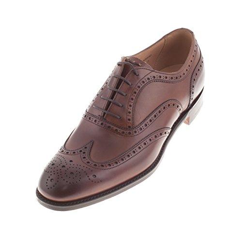 JOSEPH CHEANEY - Zapatos de cordones para hombre blank, color marrón, talla 41.5