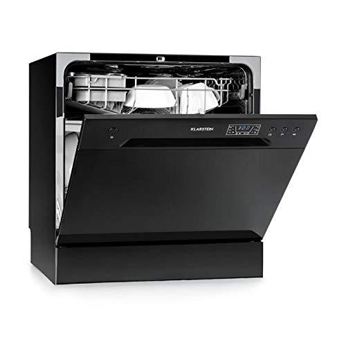 41X9iqPbRnL. SS500  - Klarstein Amazonia 8 Mini Dishwasher A +