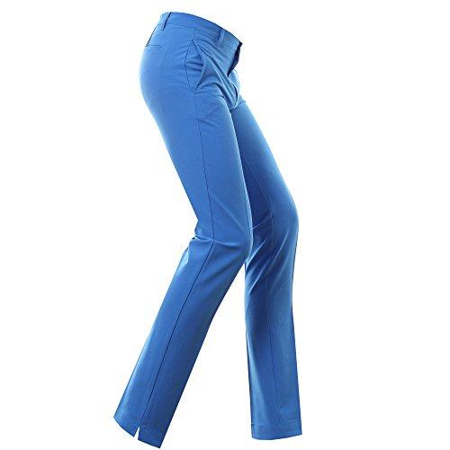 adidas Ultimate + 3Stripes Lange Hose Golf, Herren, Herren, Ultimate + 3 Stripes, blau, 4 Preisvergleich