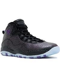 pretty nice 8ad2d faafc Nike Herren Air Jordan Retro 10 Basketballschuhe