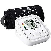 Preisvergleich für EisEyen Oberarm-Blutdruckmessgerät, mit Sensor-Touch-Knöpfen, beleuchtetes XL-Display, Vollautomatische Blutdruck...