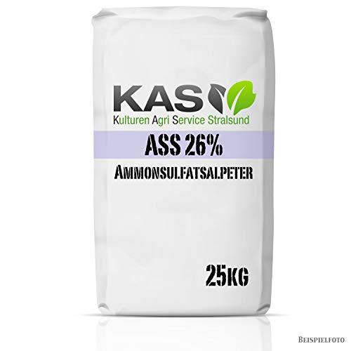 KAS-Stralsund Ammonsulfatsalpeter Ass 26% + Schwefel 13% 25 kg
