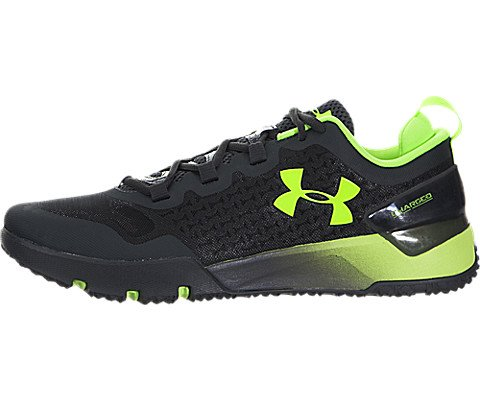 Under Armour Charged Ultimate Low Scarpe Da Allenamento - AW16 - 42.5