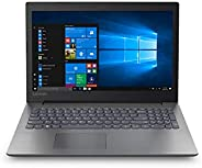 Lenovo Ideapad High Performance 15.6 inch Home and Business Laptop (Intel Celeron N4000 Processor, 8GB RAM, 25
