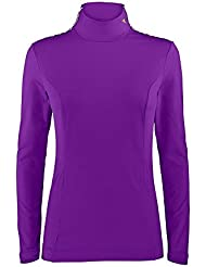 TURTLENECK MISS PINK Fall Winter Chervò TUL 57544