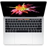 """Apple MLVP2FN/A Ultrabook 13,3"""" Argent (Intel Core i5, 8 Go de RAM, 256 Go, Intel Iris Graphics 550, Mac OS X)"""