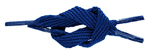Flat 10mm Extra Long Boot Laces