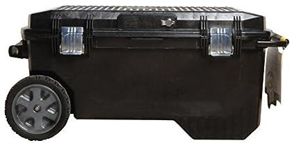 STANLEY FATMAX 1-94-850 - Arcon de transporte FatMax, capacidad 113 L
