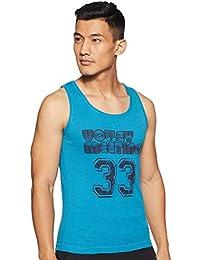 Bumchums Men's Regular fit Active Base Layer Shirt