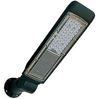 /SKU 5491/naturwei/ß 4.000/K Leuchtmittel f/ür Stra/ßenbeleuchtung V-TAC LED SMD 50/W SMD 4.000 lm 100/° Aluminium grau IP65/VT-15051ST/