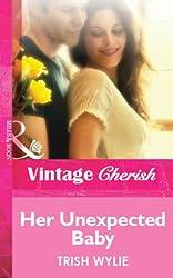 Her Unexpected Baby (Mills & Boon Cherish) (Tender Romance)