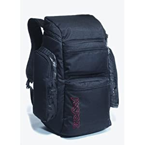 41X9soYeqCL. SS300  - JANSPORT Dissent - Mochila, color negro