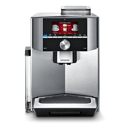 Preisvergleich Produktbild Siemens TI905501DE Kaffee-Vollautomaten