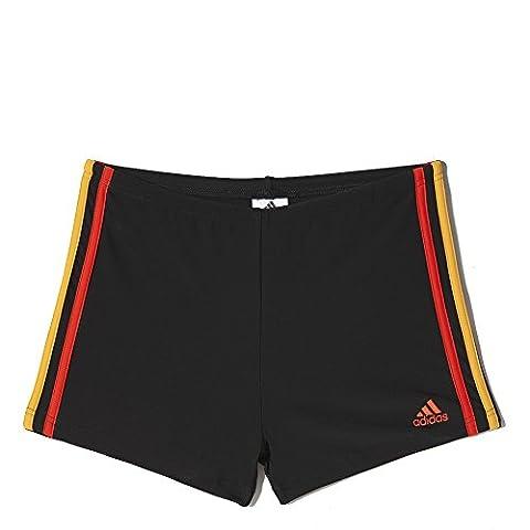 Adidas Boxer de bain 3 bandes