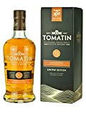 Tomatin 15 Years Old MOSCATEL WINE Limited Edition Whisky (1 x 0.7 l)