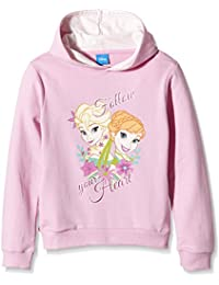 Disney Frozen FZUM26115 - Sweat-Shirt - Fille