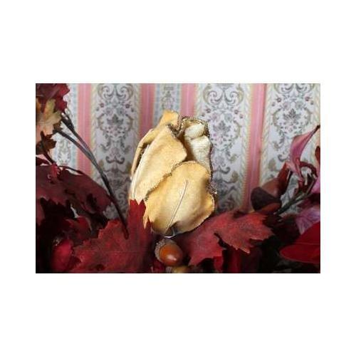 DIVERTILANDIA, PICK MAGNOLIA GOLD Gold Magnolia