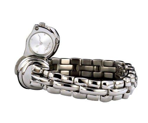 Roberto Cavalli 7253210015 - Reloj analógico de mujer de cuarzo