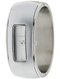 DKNY NY4323 - Reloj para hombres, correa de acero inoxidable