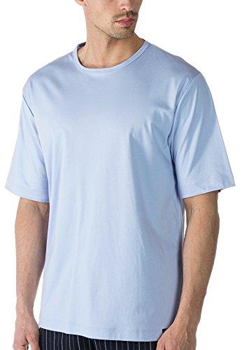 "Mey Sale ""Basic Lounge"" Herren Homewear Shirts 20430 Ciel"