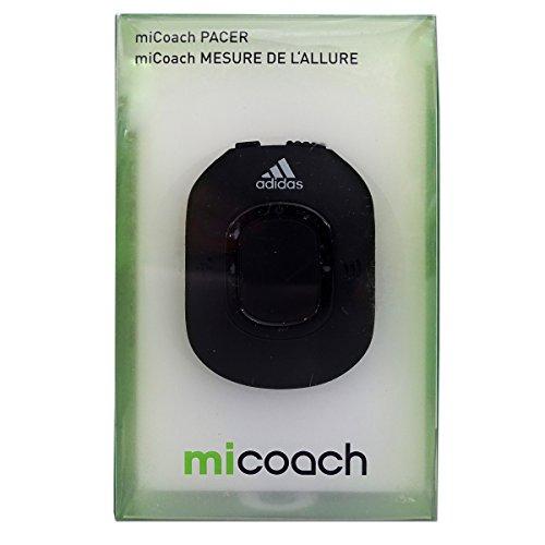 Adidas Micoach Pacer Sender