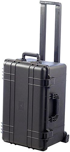 Xcase Outdoor Trolley: Staub- und wasserdichter Trolley-Koffer, groß, IP67 (Schutzkoffer Trolley)