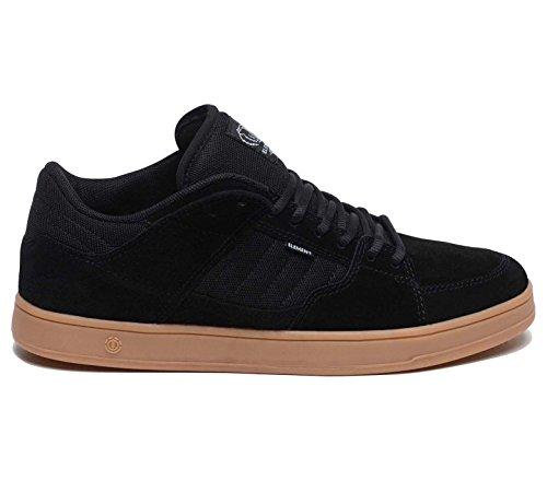Element Glt2 Schuh Black Gum