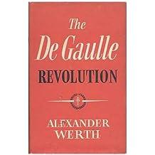 The De Gaulle revolution