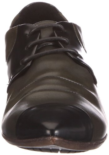 Mao 0071B, Scarpe con tacco donna Verde (Grün/Bulgherywax)