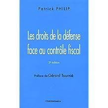 Les droits de la défense face au contrôle fiscal