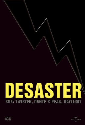 Desaster Box (3 DVDs)