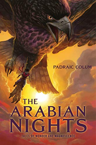 The Arabian Nights: Tales of Wonder and Magnificence (English Edition)