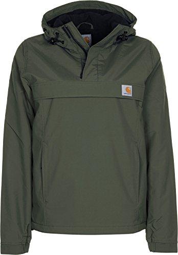 Carhartt Herren Jacke Nimbus Pullover Grün