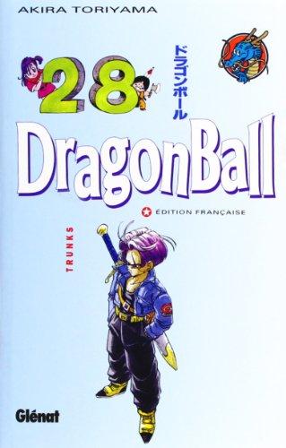 Dragon ball Vol.28 par TORIYAMA Akira